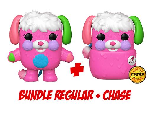 Funko Pop Hasbro - Popple Bundle Regular + Chase