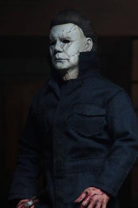 Action Figure - Horror - Michael Myers 20 cm