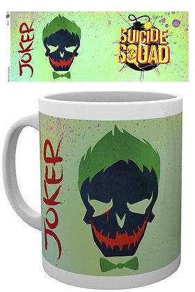 Tazze e Bicchieri - Dc Comics - Suicide Squad Joker chibi