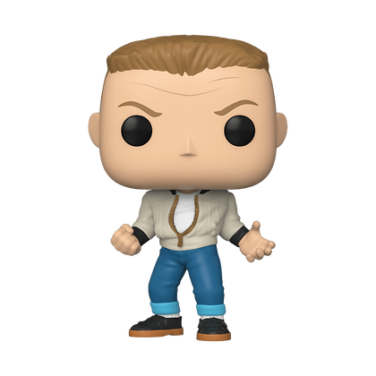 Funko Pop Back to the Future Biff Tannen