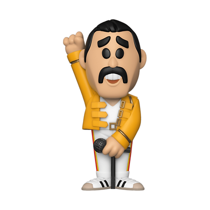 Funko Soda Queen - Freddie Mercury w/ Glitter Chase