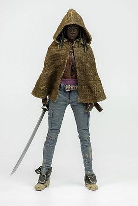 Action Figure -The walking Dead - Michonne 30 cm AF
