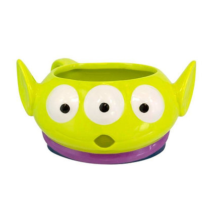 Tazze e Bicchieri - Disney - Toy Story Mug Shaped Alien