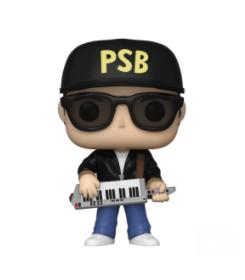 Funko Pop Rocks Pet Shop Boys - Chris Lowe