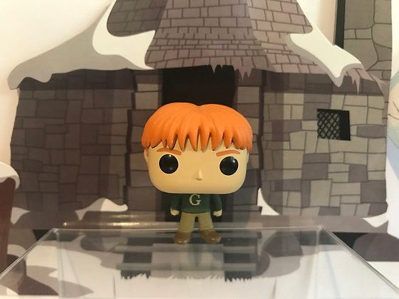 Funko - Harry Potter - Pocket Pop - George Weasley with sweater 4cm