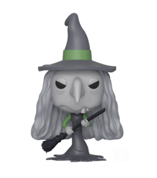 Funko Pop - Disney - Nightmare Before Christmas - Witch