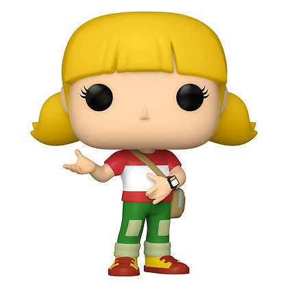 Funko Pop Inspector Gadget - Penny