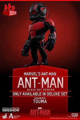 Hot Toys - Marvel - Artist Mix Ant Man Deluxe Pack 3 Pezzi