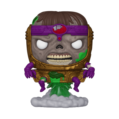 Funko Pop Marvel Zombies - MODOK