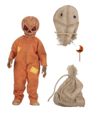 Action Figure  Horror  Trick 'r Treat - Sam 13 cm