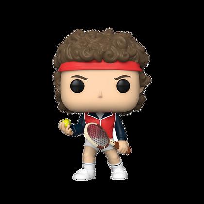 Funko Pop Tennis Legends - John McEnroe
