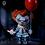 Thumbnail: Statue - Horror - Stephen King's It Mini Co. PVC Figure Pennywise 17 cm