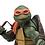 Thumbnail: Action Figure - Neca - Teenage Mutant Ninja Turtles Michelangelo 18cm