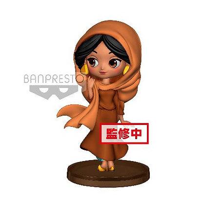 Q Posket - Disney - Mini Figure Jasmin 7 cm