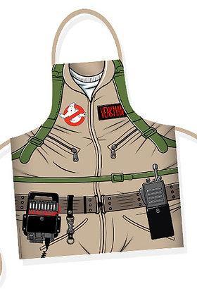 Grembiule da cucina - Ghostbusters- Peter Venkman solo grembiule