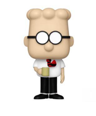 Funko Pop  Line Friends -  Dilbert - Dilbert