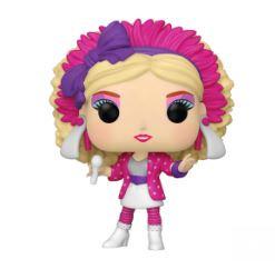 Funko Pop Barbie Rock Star Barbie