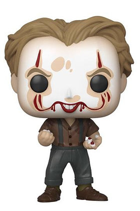 Funko Pop - Movies -  IT 2 - Pennywise Meltdown