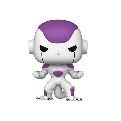 Funko Pop DBZ S8 - Frieza 100% Final Form