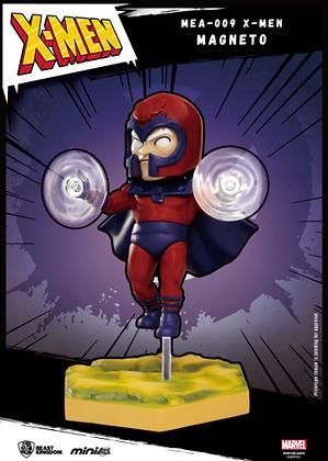 Marvel - X-Men Mini Egg Attack Figure Magneto 10 cm