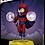 Thumbnail: Marvel - X-Men Mini Egg Attack Figure Magneto 10 cm