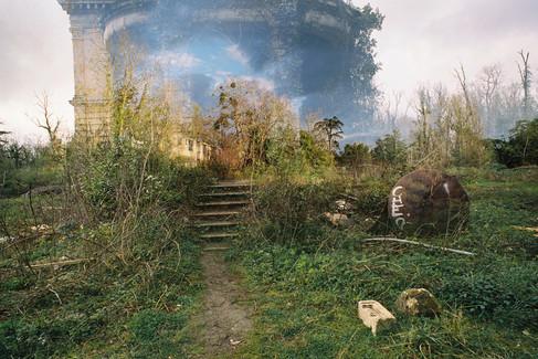 Entropic Park 2020