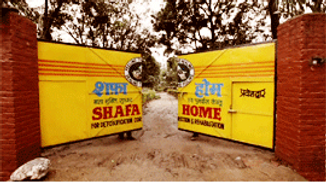 Virtual Tour of Shafa Home