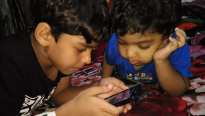 Screen Time for Kids:  Reality Vs. Expectation
