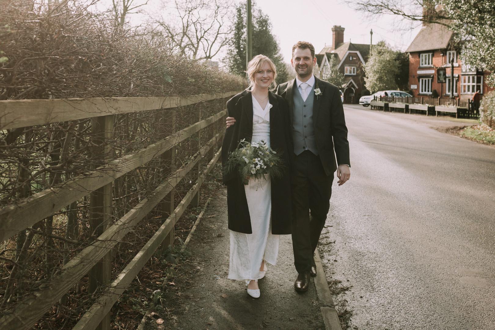 Lizzie Henshaw Photography Crewe Wedding