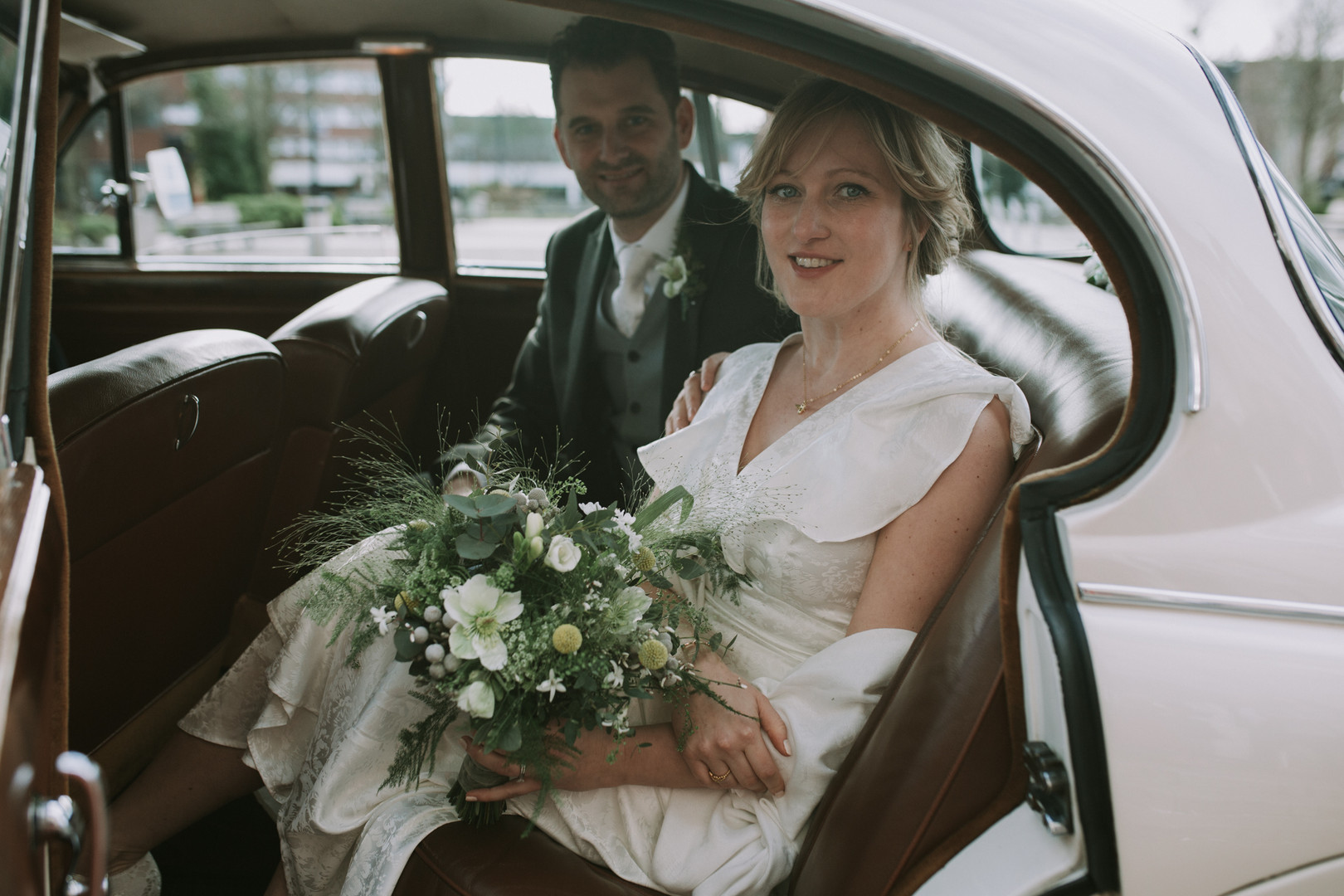 Lizzie Henshaw Photography Crewe Town Ha
