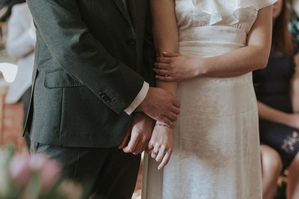 Lizzie Henshaw Photography Cheshire Wedding