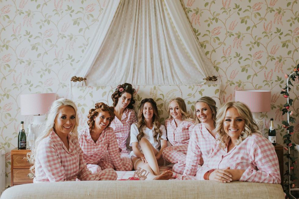 Lizzie Henshaw Photography bowden in fur