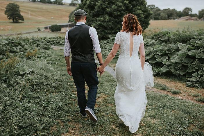 Lizzie Henshaw Photography Wedding Photo