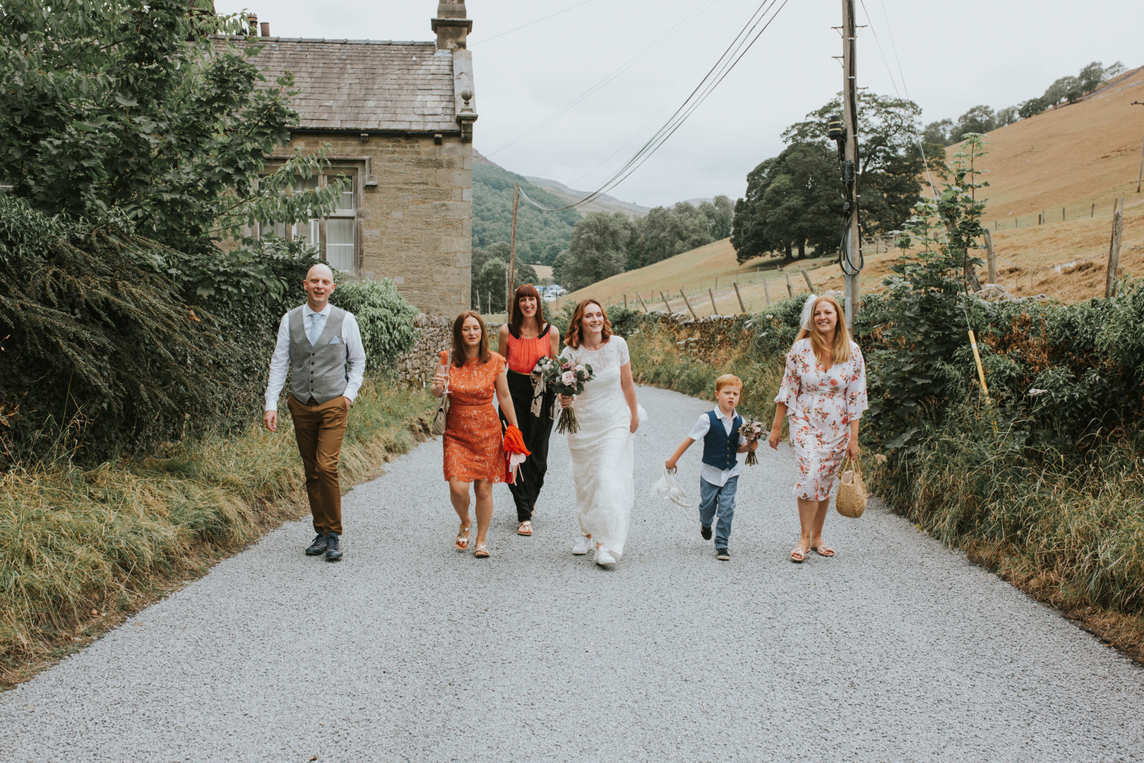 Lizzie Henshaw Photography Yorkshire Wed