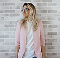 woman-in-pink-cardigan-and-white-shirt-l
