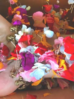 Flower Rituals