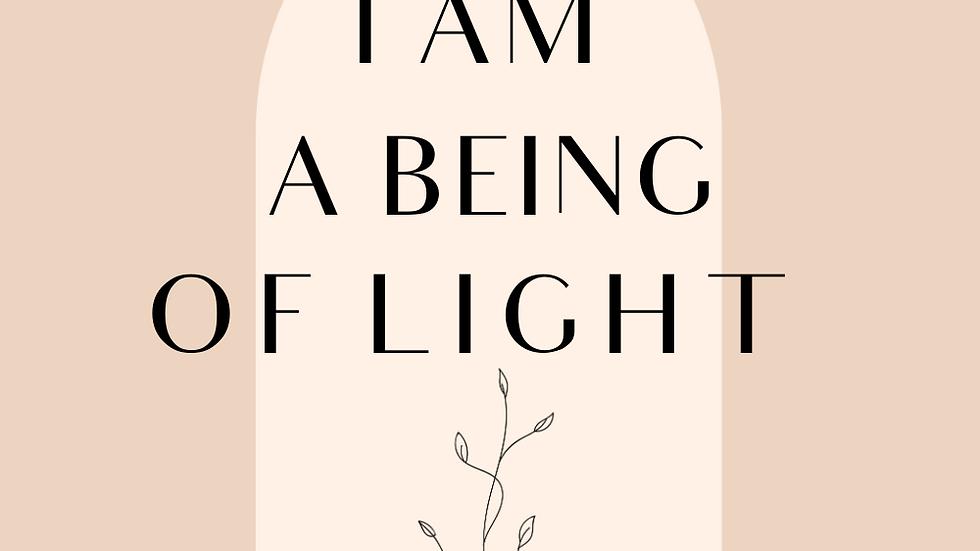 Being of Light