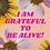 Thumbnail: Grateful for Life