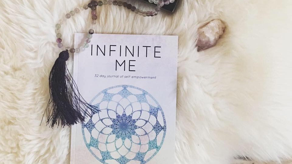 Infinite Me Journal
