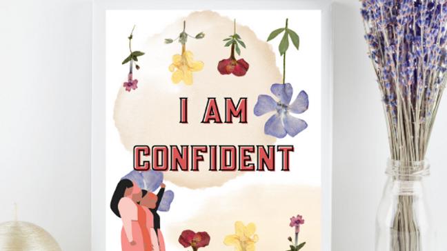IAM Confident