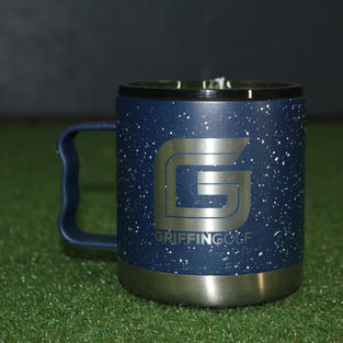Camp Coffee Mug - $30