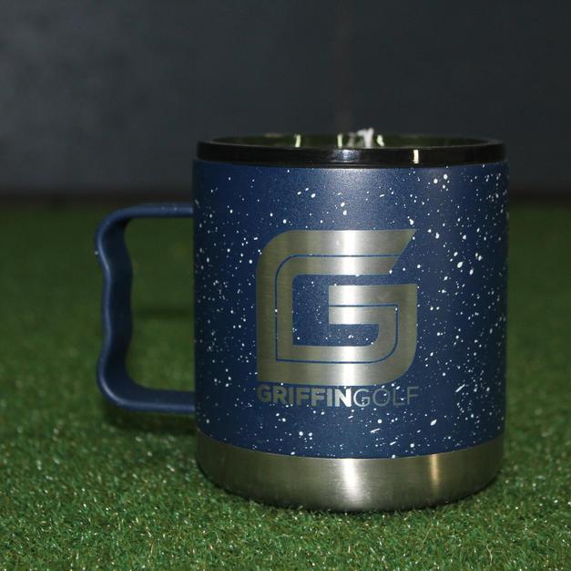 Camp Coffee Mug - $30