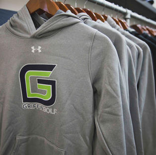 Youth Under Armour Sweatshirt - $60