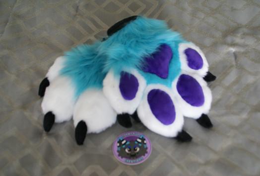 Azula Handpaws