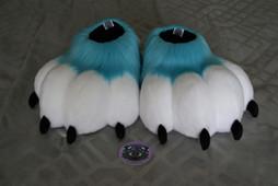 Azula Feetpaws