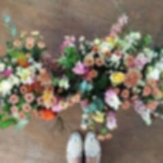 Flower Deliveries in Montrose