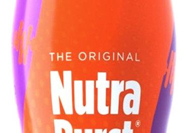 Nutra Burst Liquid Multivitamin