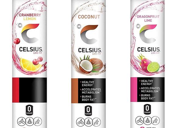 Celsius Energy Packs