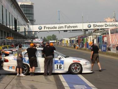 Nurburgring 24h 2006