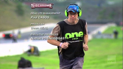 Pro Series Drag Racing OneHD